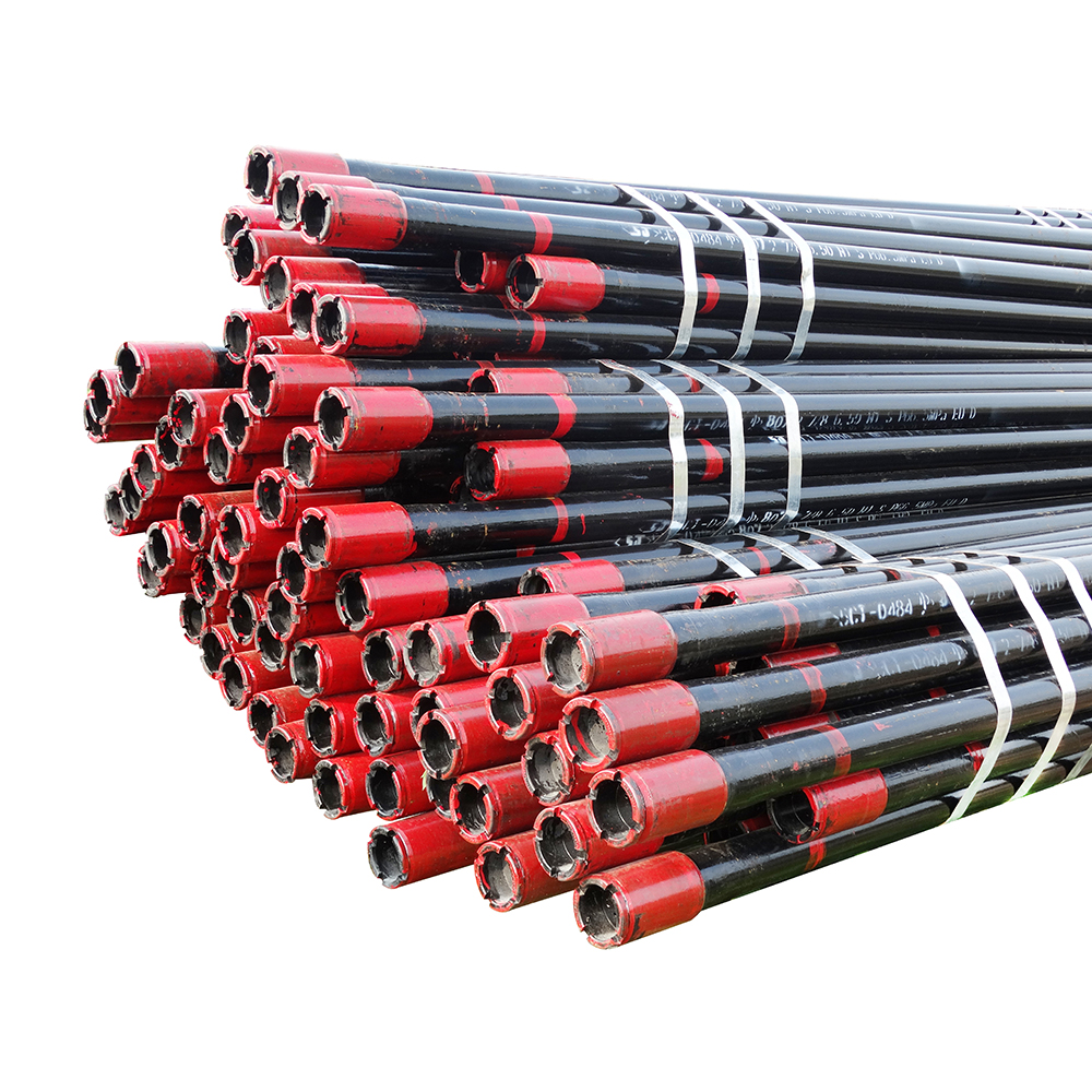 api n80 l80 api 5a n80 drilling pipes casing and tubing